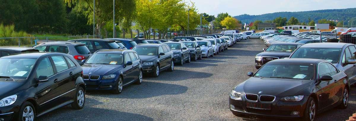 Gebrauchtwagen Automarkt Immelborn Barankauf Und Verkauf Von
